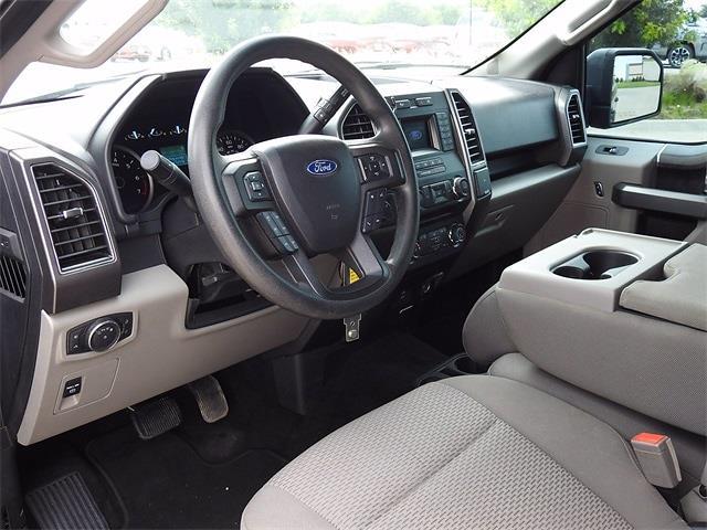 2018 Ford F-150 SuperCrew Cab 4x4, Pickup #JKD85459 - photo 12