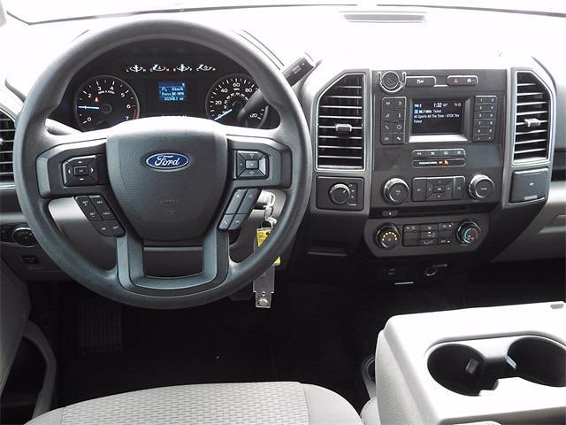 2018 Ford F-150 SuperCrew Cab 4x4, Pickup #JKD85459 - photo 14