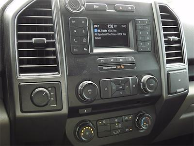 2018 Ford F-150 SuperCrew Cab 4x4, Pickup #JKD85459 - photo 19