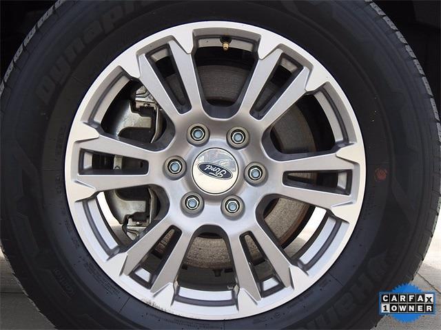 2018 Ford F-150 SuperCrew Cab 4x2, Pickup #JKF52881 - photo 13