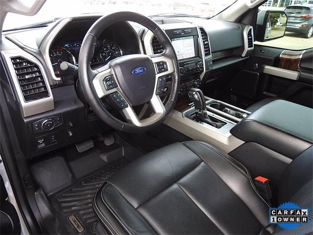 2018 Ford F-150 SuperCrew Cab 4x2, Pickup #JKF52881 - photo 15