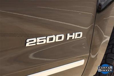 2019 Chevrolet Silverado 2500 Crew Cab 4x4, Pickup #KF136043 - photo 13