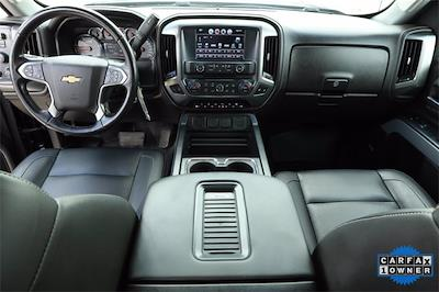 2019 Chevrolet Silverado 2500 Crew Cab 4x4, Pickup #KF136043 - photo 18
