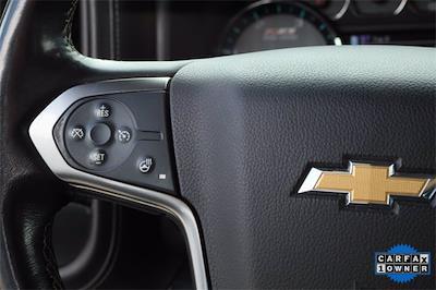 2019 Chevrolet Silverado 2500 Crew Cab 4x4, Pickup #KF136043 - photo 21