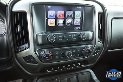 2019 Chevrolet Silverado 2500 Crew Cab 4x4, Pickup #KF136043 - photo 24