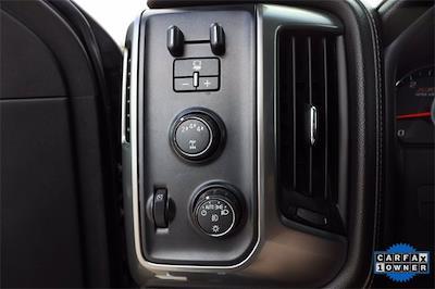 2019 Chevrolet Silverado 2500 Crew Cab 4x4, Pickup #KF136043 - photo 28