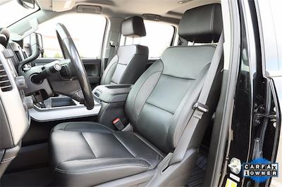 2019 Chevrolet Silverado 2500 Crew Cab 4x4, Pickup #KF136043 - photo 33