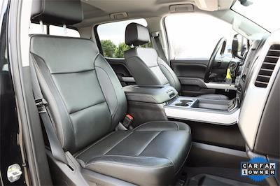 2019 Chevrolet Silverado 2500 Crew Cab 4x4, Pickup #KF136043 - photo 35
