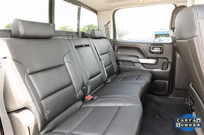2019 Chevrolet Silverado 2500 Crew Cab 4x4, Pickup #KF136043 - photo 37