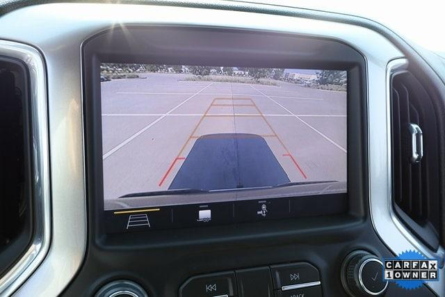 2019 Chevrolet Silverado 1500 Crew Cab 4x4, Pickup #KG264667 - photo 3