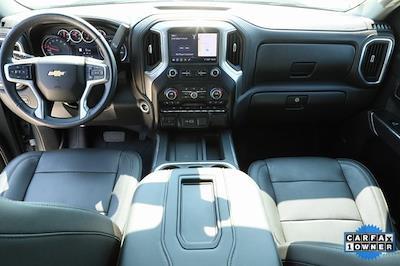 2019 Chevrolet Silverado 1500 Crew Cab 4x4, Pickup #KG264667 - photo 17