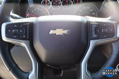 2019 Chevrolet Silverado 1500 Crew Cab 4x4, Pickup #KG264667 - photo 19
