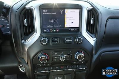 2019 Chevrolet Silverado 1500 Crew Cab 4x4, Pickup #KG264667 - photo 23