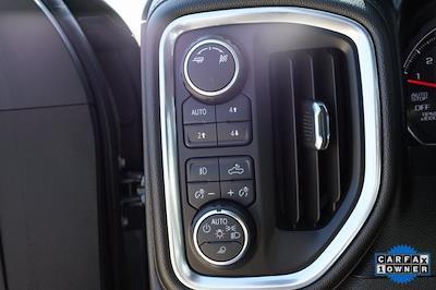 2019 Chevrolet Silverado 1500 Crew Cab 4x4, Pickup #KG264667 - photo 28