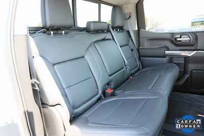 2019 Chevrolet Silverado 1500 Crew Cab 4x4, Pickup #KG264667 - photo 34