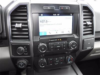 2019 Ford F-150 SuperCrew Cab 4x4, Pickup #KKD77265 - photo 21