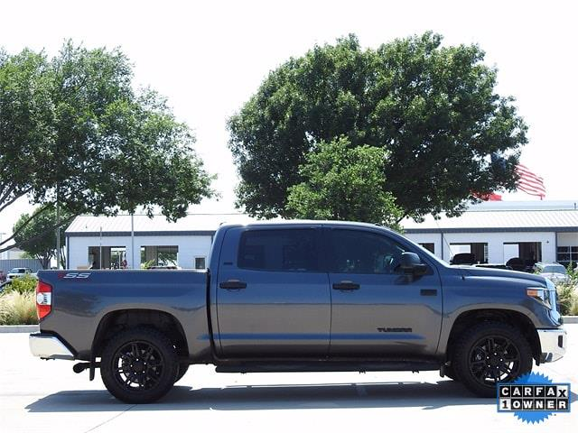 2019 Toyota Tundra Crew Cab 4x2, Pickup #KX247133 - photo 12