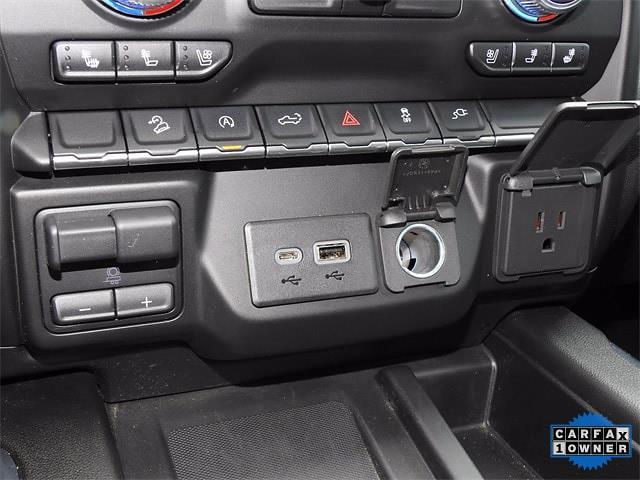 2019 GMC Sierra 1500 Crew Cab 4x4, Pickup #KZ190292 - photo 23