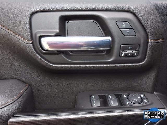 2019 GMC Sierra 1500 Crew Cab 4x4, Pickup #KZ190292 - photo 27