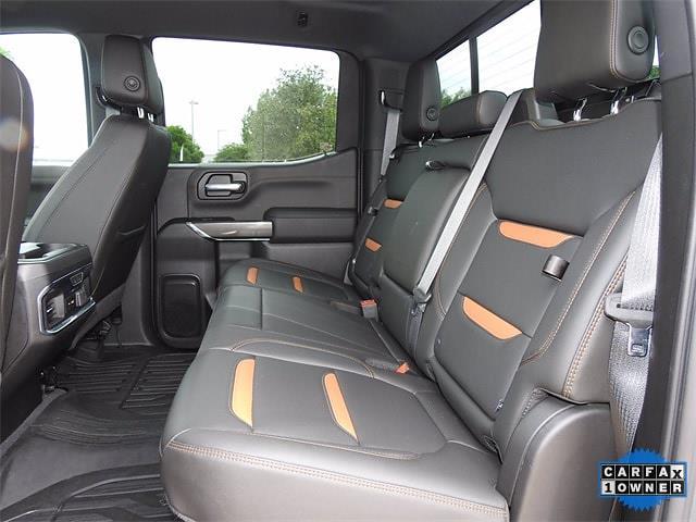 2019 GMC Sierra 1500 Crew Cab 4x4, Pickup #KZ190292 - photo 31