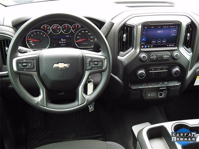 2019 Chevrolet Silverado 1500 Double Cab 4x2, Pickup #KZ360151 - photo 12