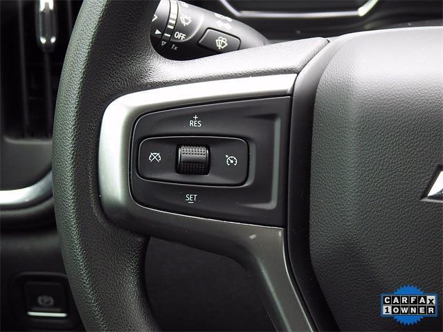 2019 Chevrolet Silverado 1500 Double Cab 4x2, Pickup #KZ360151 - photo 14