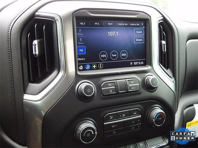 2019 Chevrolet Silverado 1500 Double Cab 4x2, Pickup #KZ360151 - photo 17