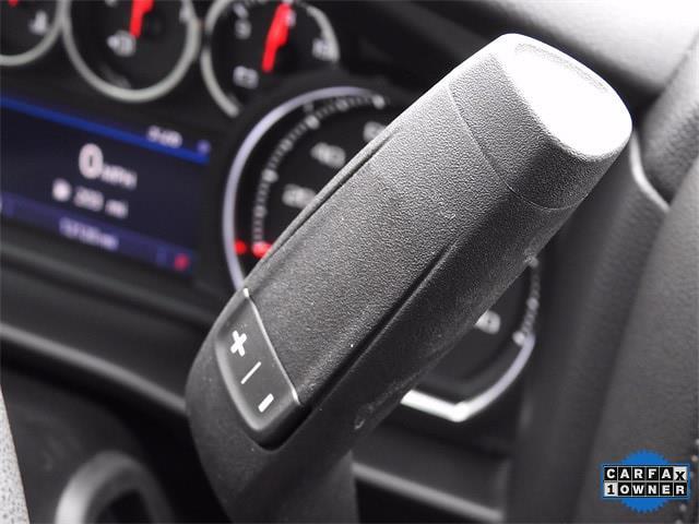 2019 Chevrolet Silverado 1500 Double Cab 4x2, Pickup #KZ360151 - photo 19