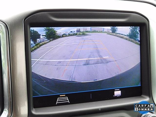 2019 Chevrolet Silverado 1500 Double Cab 4x2, Pickup #KZ360151 - photo 3
