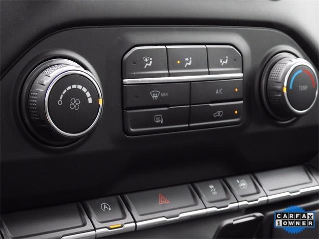 2019 Chevrolet Silverado 1500 Double Cab 4x2, Pickup #KZ360151 - photo 20