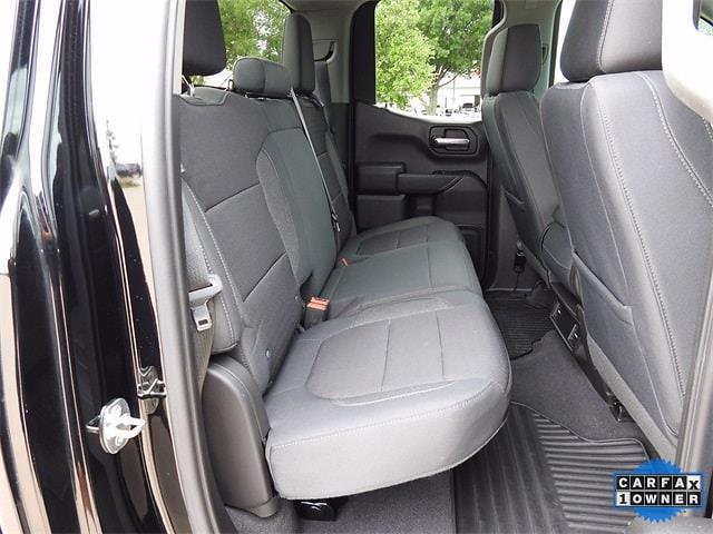 2019 Chevrolet Silverado 1500 Double Cab 4x2, Pickup #KZ360151 - photo 29