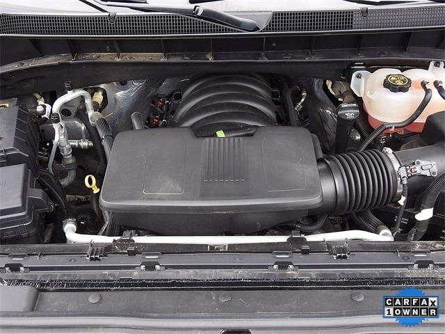 2019 Chevrolet Silverado 1500 Double Cab 4x2, Pickup #KZ360151 - photo 31