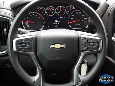 2019 Chevrolet Silverado 1500 Double Cab 4x2, Pickup #KZ360151 - photo 13