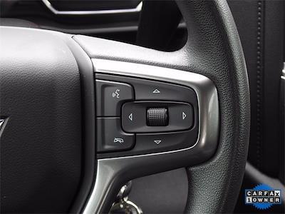 2019 Chevrolet Silverado 1500 Double Cab 4x2, Pickup #KZ360151 - photo 15