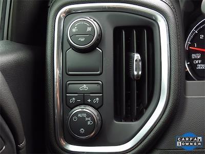 2019 Chevrolet Silverado 1500 Double Cab 4x2, Pickup #KZ360151 - photo 22