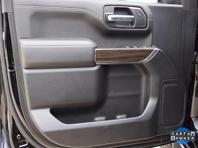 2019 Chevrolet Silverado 1500 Double Cab 4x2, Pickup #KZ360151 - photo 23