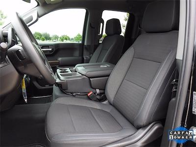 2019 Chevrolet Silverado 1500 Double Cab 4x2, Pickup #KZ360151 - photo 25