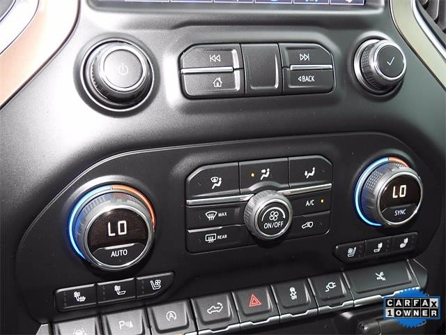 2019 Chevrolet Silverado 1500 Crew Cab 4x4, Pickup #KZ408512 - photo 22