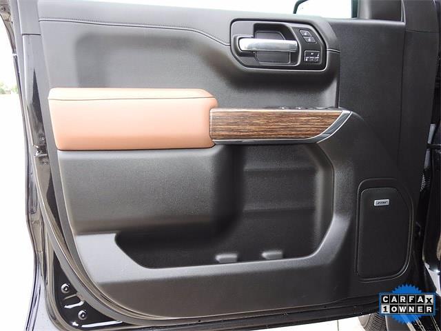 2019 Chevrolet Silverado 1500 Crew Cab 4x4, Pickup #KZ408512 - photo 28