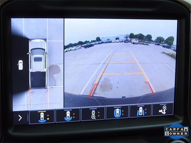 2019 Chevrolet Silverado 1500 Crew Cab 4x4, Pickup #KZ408512 - photo 4
