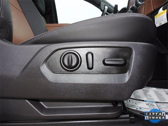 2019 Chevrolet Silverado 1500 Crew Cab 4x4, Pickup #KZ408512 - photo 36