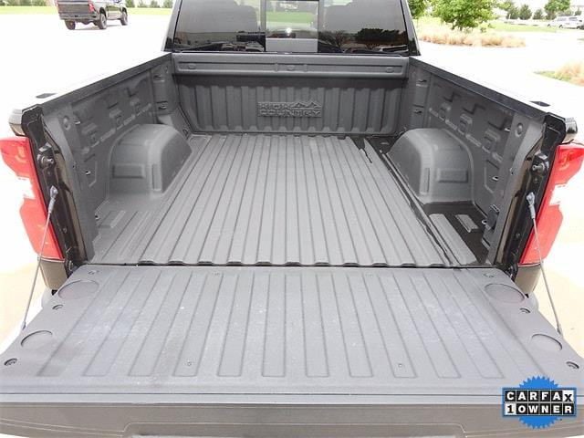 2019 Chevrolet Silverado 1500 Crew Cab 4x4, Pickup #KZ408512 - photo 5
