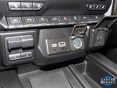 2019 Chevrolet Silverado 1500 Crew Cab 4x4, Pickup #KZ408512 - photo 23