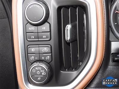 2019 Chevrolet Silverado 1500 Crew Cab 4x4, Pickup #KZ408512 - photo 26