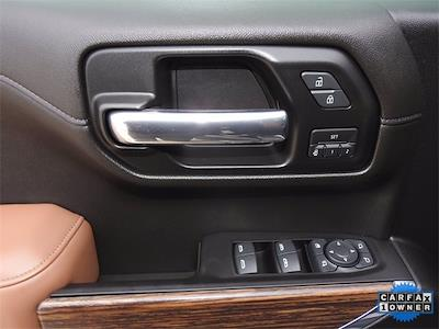 2019 Chevrolet Silverado 1500 Crew Cab 4x4, Pickup #KZ408512 - photo 29