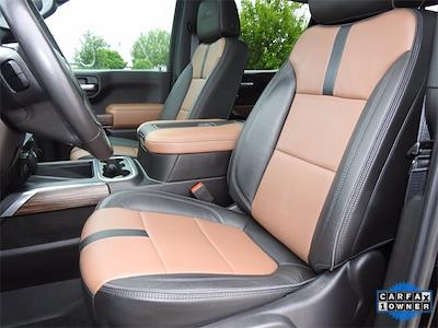 2019 Chevrolet Silverado 1500 Crew Cab 4x4, Pickup #KZ408512 - photo 32
