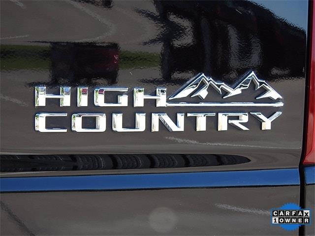 2020 Chevrolet Silverado 2500 Crew Cab 4x4, Pickup #LF129733 - photo 14