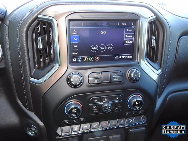 2020 Chevrolet Silverado 2500 Crew Cab 4x4, Pickup #LF129733 - photo 21