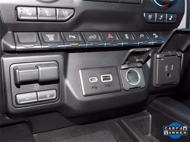 2020 Chevrolet Silverado 2500 Crew Cab 4x4, Pickup #LF129733 - photo 23