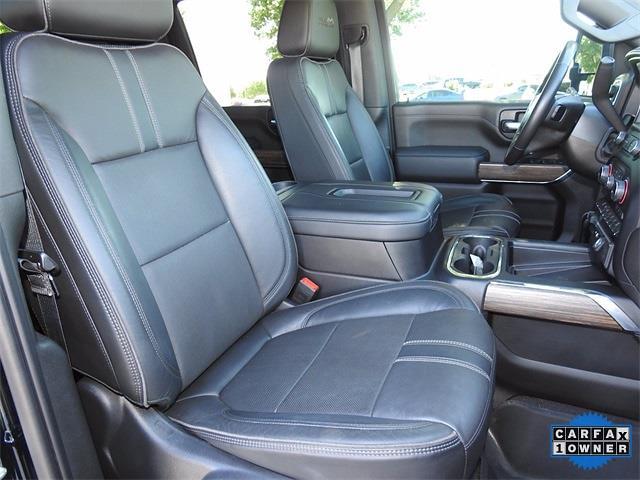 2020 Chevrolet Silverado 2500 Crew Cab 4x4, Pickup #LF129733 - photo 33